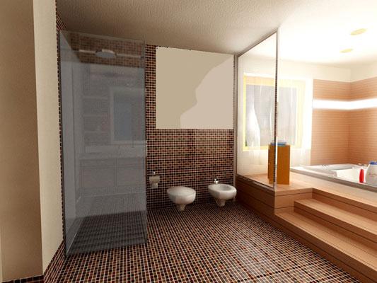 Bagno - Arredamento interni design ...